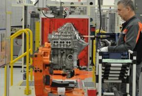 Ford chce ztrojnásobit výrobu EcoBoostů pro Evropu