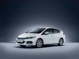 Honda prodala 1 milión hybridů