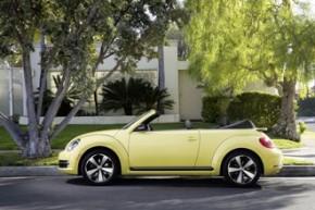 Volkswagen má cenu za trvale udržitelný rozvoj