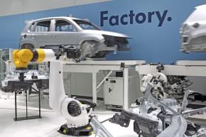 German car sales flat in March
