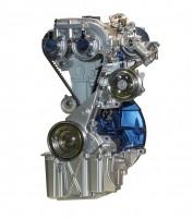 (Česky) Motory EcoBoost má už půl milionu Fordů