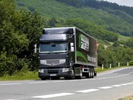 Renault pracuje na rekuperaci tepla z výfuků