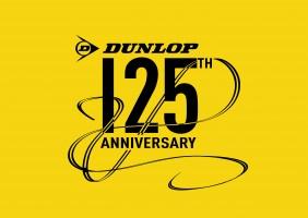 (Česky) Dunlop slaví 125 let
