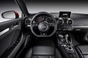 (Česky) Audi A3 Sportback vstupuje na český trh