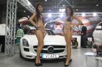 Prague Car Festival láká vystavovatele