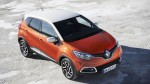 Renault recalls Captur diesels to fix emissions glitch
