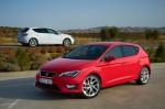 VW may build Seat SUV at Skoda plant