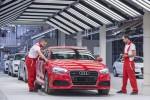 Audi zaplatí za podvod s emisemi 20 miliard