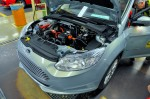 Ford ends Focus EV production in Europe