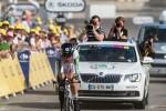 Škoda sponzorem Mistrovství světa v cyklistice