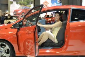 LA Auto Show uvidí 9 světových premiér