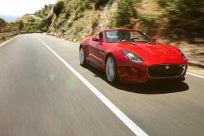 Jaguar Land Rover propouští kvůli brexitu