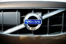 Volvo startuje v Belgii výrobu malého SUV