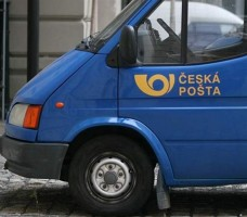 Czech Post buys CNG cars again