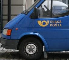 Česká pošta letos opět nakoupí CNG vozy