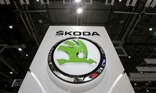 Škoda takes part in 'Earth Hour'