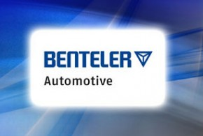 Fire at Benteler factory