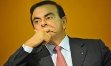Japanese prosecutors want Ghosn to sign confession, his son tells