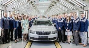 (Česky) Škoda snižuje emise díky kogeneraci