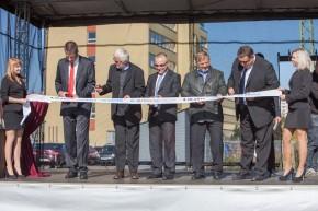Autobond investoval 45 milionů do Ostravy