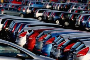 Výroba vozidel vČR se vlistopadu zvýšila