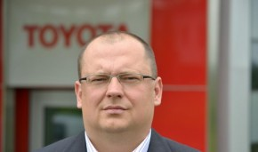 Toyota prodala v listopadu v ČR 932 aut