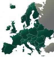 EU chce na silnicích třetinu elektromobilů