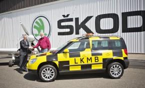 Skoda sold 281,000 Yeti models