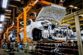 KPMG letos čeká rekordní produkci aut