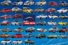 Car of the Year 2014 knows the finalists