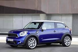BMW will end Mini production at Magna Steyr