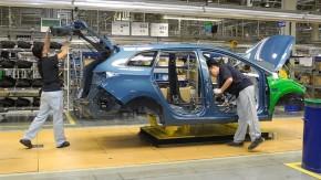 Hyundai Nošovice loni vyrobil 340 300 aut