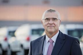 Škoda najala bývalého manažera TPCA