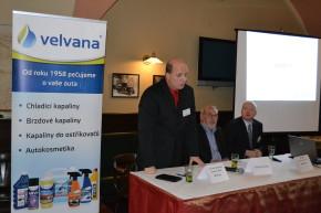 Velvana ohlásila investici do vývoje