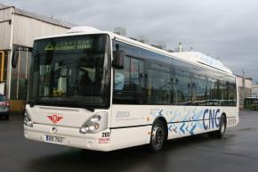 Stát chce podpořit nákup autobusů na CNG