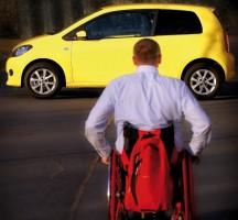Auta bez bariér radí, jak prodávat handicapovaným