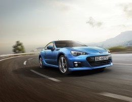 V anketě Auto roku poprvé bodovalo Subaru