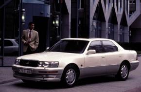 Značka Lexus slaví 25 let