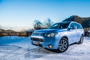 Auto Palace: prodej alternativních pohonů roste