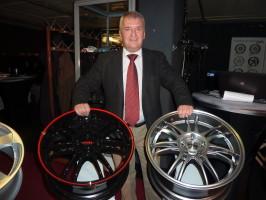 Alcar představil nový 3D konfigurátor