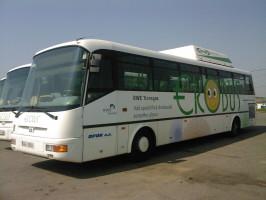 Končí výzva na 1 miliardu korun pro CNG autobusy
