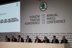 Change to Škoda's board of management