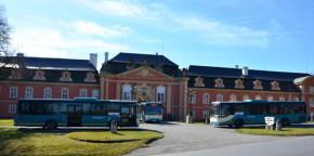 Bosák kupuje autobusy Iveco Crossway