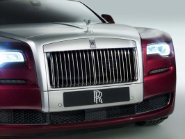 Rolls Royce delivers historic record
