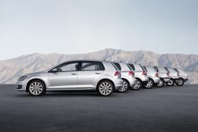 VW began to recall diesels in the CR