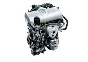 Toyota slibuje motory šetřící 10 % paliva