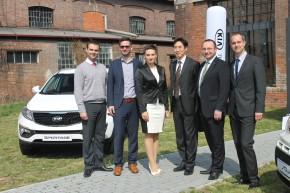 Kia letos čeká růst prodeje v Česku
