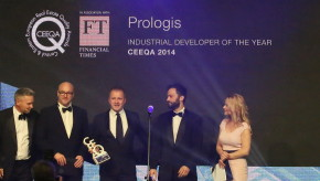 Prologis makes four promotions in Czech and Slovak teams