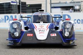 Toyota pojede vytrvalostní závod s hybridem