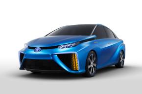 Toyota zůstala patentovým tahounem